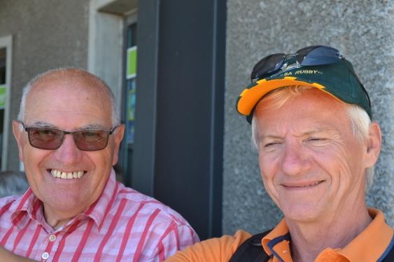 2 Jan-Erik og Pål