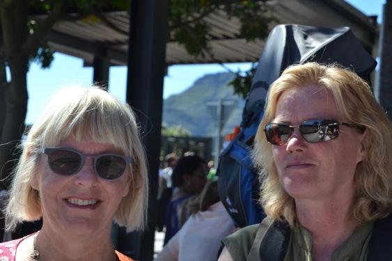 3 Lise og Randi